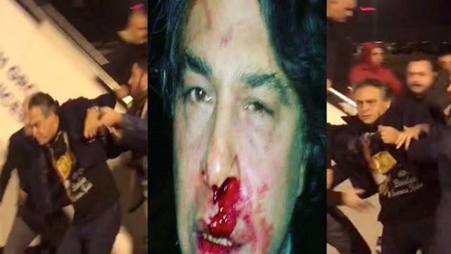 Το λιντσάρισμα, η σύλληψη και η απέλαση του Τούρκου σχεδιαστή Μπαρμπαρός Σανσάλ πρέπει να μας προβληματίσει.