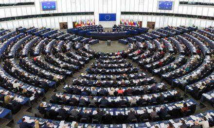 Το προσχέδιο της έκθεσης αξιολόγησης του Ευρωπαϊκού Κοινοβουλίου για την ενταξιακή πορεία της Τουρκίας αφήνει εκτεθειμένο τον Πρόεδρο Αναστασιάδη