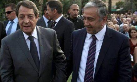 """Ο Πρόεδρος Αναστασιάδης οφείλει να τοποθετηθεί για όσα ισχυρίζεται ο Ακιντζί περί """"αλληλοκατανόησης"""" από το 2015 σε ό,τι αφορά το φυσικό αέριο"""