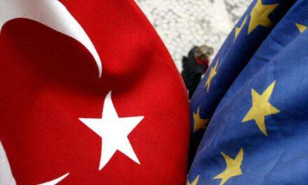 Βέτο στην αναβάθμιση της Τελωνειακής Ένωσης της Τουρκίας μέχρι να εφαρμοστεί η υφιστάμενη