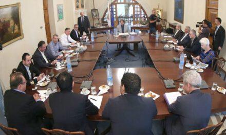 Επιβάλλεται νέα στρατηγική στο Κυπριακό. Οι υποχωρήσεις δεν οδηγούν πουθενά