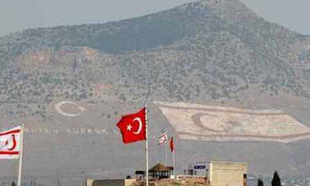 Άμεση η σύνδεση φυσικού αερίου και συνομιλιών από την Τουρκία