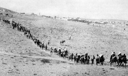 Το Κίνημα Οικολόγων – Συνεργασία Πολιτών δεν ξεχνά την Ποντιακή Γενοκτονία και  ζητάει να κηρυχθεί επισήμως από την Κυπριακή Δημοκρατία η 19η Μαΐου ως Επίσημη Ημέρα Μνήμης και Τιμής για τα θύματα της Ποντιακής Γενοκτονίας.