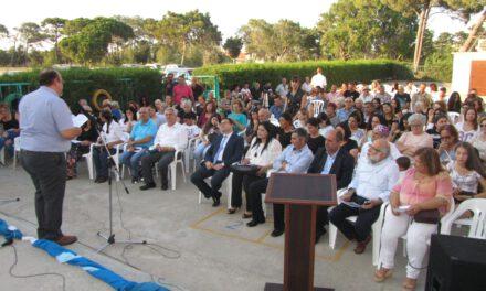 Αντιπροσωπεία του Κινήματος Οικολόγων – Συνεργασία Πολιτών  στο Ριζοκάρπασο