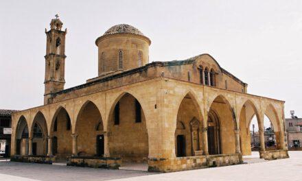Ελεύθερη Μόρφου- Απαραίτητη προϋπόθεση για τη λύση του Κυπριακού
