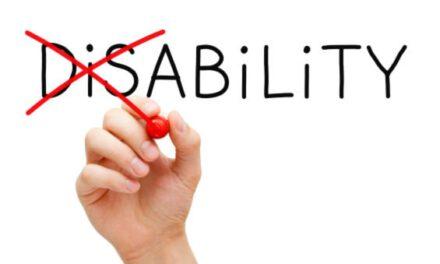 Ντροπιαστική για το κράτος η αντιμετώπιση των παιδιών με αναπηρίες