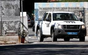 """Η επικίνδυνη """"ουδετερότητα"""" των Ηνωμένων Εθνών συνεχίζεται και θεμελιώνεται, εκθέτοντας την κυπριακή κυβέρνηση"""