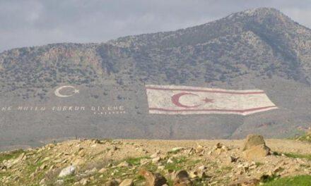 Η μαύρη επέτειος της ανακήρυξης του ψευδοκράτους, έρχεται να θυμίσει σε όλους το πραγματικό πρόβλημα της Κύπρου
