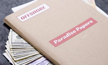 Τα paradise papers, η Κύπρος και η λασπολογία προς τους Οικολόγους