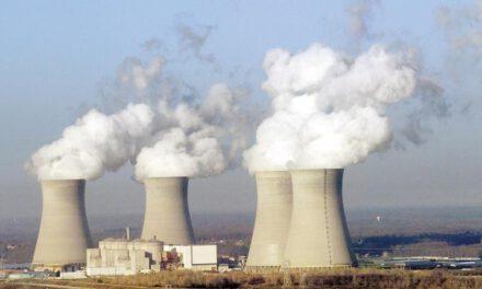 Το Πυρηνικό δακτυλίδι πνίγει την Κύπρο