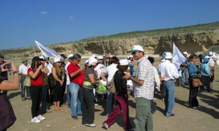 Καλούμε στην εκδήλωση διαμαρτυρίας για την προστασία των θαλασσινών σπηλιών και ολόκληρης της χερσονήσου του Ακάμα