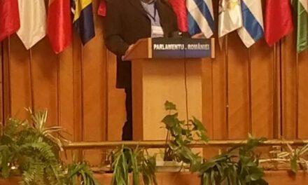 Παρέμβαση του βουλευτή Χαράλαμπου Θεοπέμπτου στη 12η Ετήσια Γενική Συνέλευση της ΚΣΜ