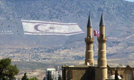 Απαράδεκτες και αναληθείς οι δηλώσεις Οζερσάι, που τροφοδοτούν τα σενάρια διχοτόμησης