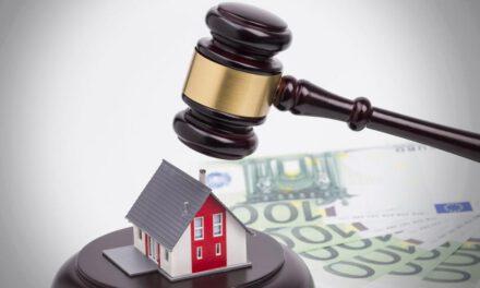 Η κυβέρνηση προωθεί  νέες νομοθεσίες για διευκόλυνση των εκποιήσεων αντί να διαχειριστεί τα μη εξυπηρετούμενα δάνεια