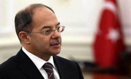 Πλήρως απορριπτέες οι δηλώσεις του Τούρκου Αντιπροέδρου κατά την παράνομη επίσκεψη του στα κατεχόμενα