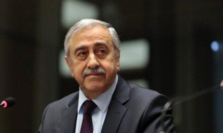 Ο Ακιντζί σταθερός ζητά ότι ζητούσε στο Κράν Μοντανά, ενώ η Κυπριακή ηγεσία πελαγοδρομεί.