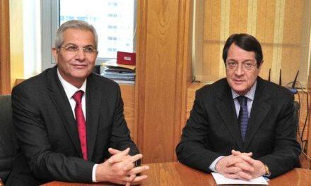 ΑΚΕΛ και Πρόεδρος Αναστασιάδης εγκλώβισαν το κυπριακό στο πλαίσιο Γκουντέρες.