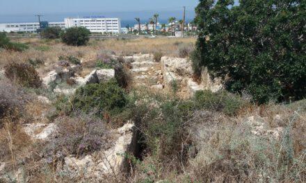 Επιτακτική ανάγκη η προστασία και η ανάδειξη των αρχαιολογικών μας θησαυρών