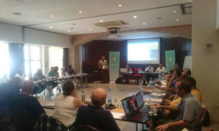 Συνεδρία  Κεντρικής  Επιτροπής  Κινήματος Οικολόγων – Συνεργασία Πολιτών