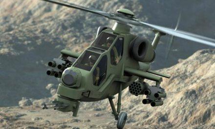 Ενώ στα κατεχόμενα επιδεικνύονται νέα επιθετικά ελικόπτερα η κυβέρνηση δεν απαντά τι κάνει με το ταμείο αμυντικής θωράκισης