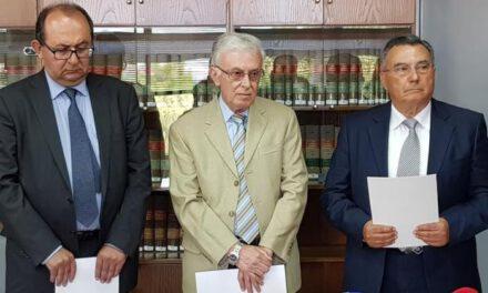 Στηρίζουμε το έργο της διερευνητικής επιτροπής για τον Συνεργατισμό – Οι πρώτες καταθέσεις επιβεβαιώνουν τις καταγγελίες του Γενικού Ελεγκτή και φωτογραφίζουν τις βαρύτατες ευθύνες της Κυβέρνησης Αναστασιάδη – Χάρη Γεωργιάδη
