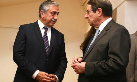 Προβληματίζει η είδηση για νέα πρόταση  του Προέδρου Αναστασιάδη στο Κυπριακό