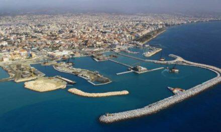 Χαιρετίζουμε την πρόταση του κοινοβουλευτικού εκπροσώπου του ΔΗΣΥ Νίκου Τορναρίτη και της βουλευτού του ΔΗΣΥ Αννίτας Δημητρίου για την ανάγκη ακτοπλοϊκής σύνδεσης της Κύπρου με την Ελλάδα