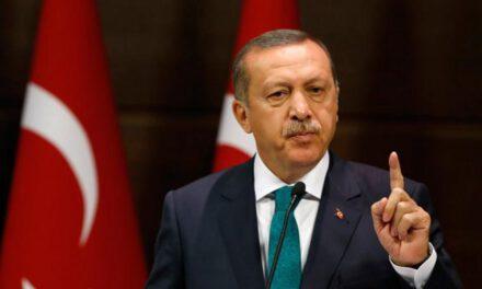 Οι δηλώσεις Ερντογάν για την παρουσία τουρκικού στρατού στην Κύπρο απαντούν σε όσους ζουν με ψευδαισθήσεις