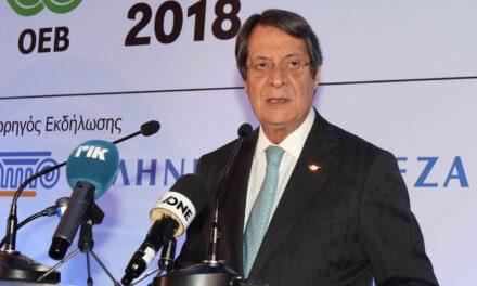 Οι κυβερνώντες δημιουργούν σύγχυση στην στοχοθέτηση του Κυπριακού