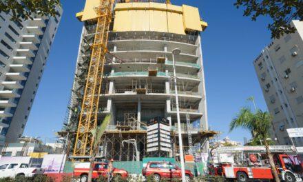 Η κατασκευή ψηλών κτιρίων γίνεται χωρίς τον κατάλληλο σχεδιασμό και υποδομές