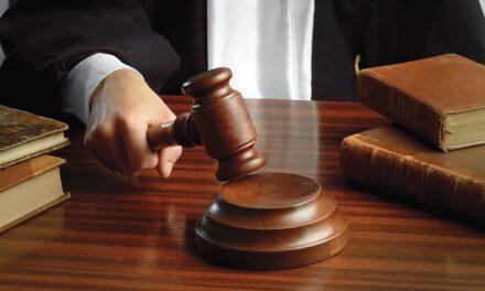 Η διαφθορά και διαπλοκή καλά κρατεί – Πρωτοφανής υπόθεση δικαστή που φέρεται να βρίσκεται υπό αστυνομική έρευνα