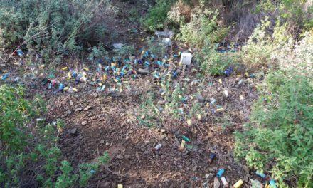 Εικόνες ντροπής στην Κυπριακή Ύπαιθρο