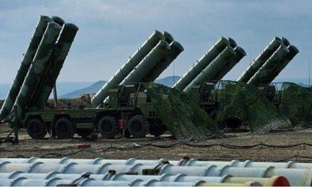 Η Κυπριακή Δημοκρατία οφείλει να διαμαρτυρηθεί για τους ρωσικούς S-400 και για τα γερμανικά Leopard