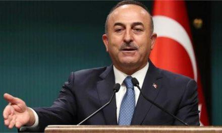Οι δηλώσεις Τσαβούσογλου ξεκαθαρίζουν για όσους ζουν με ψευδαισθήσεις τη θέση της Τουρκίας για τις εγγυήσεις και τα στρατεύματα