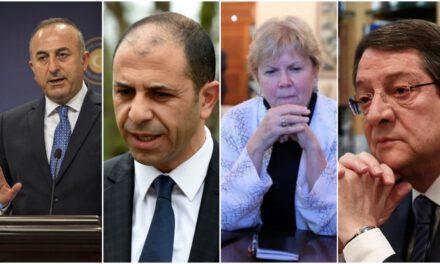 Θέτει χρονοδιάγραμμα τις Ευρωεκλογές η Άγκυρα για διάλογο στο Κυπριακό και μάλιστα υπό όρους. Τι έρχεται να κάνει τον Γενάρη η κα Λουτ;