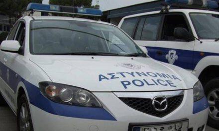 Η κυπριακή αστυνομία να απελευθερωθεί από το βάρος της φύλαξης νυν, πρώην και πολύ πρώην πολίτικων και αξιωματούχων
