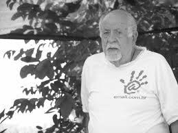 Ο Δρ. Δάφνης Παναγίδης ενεργό μέλος του Κινήματος Οικολόγων- Συνεργασία Πολιτών από της ιδρύσεως του έφυγε σήμερα από την ζωή