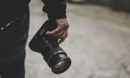 Επιβάλλεται η άμεση συζήτηση νόμου για το επάγγελμα του φωτογράφου το οποίο είναι άμεσα συνυφασμένο με θέματα ασφάλειας και ανθρωπίνων δικαιωμάτων