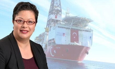 Δήλωση της Αναπληρώτριας Προέδρου του Κινήματος Οικολόγων – Συνεργασία Πολιτών και υποψήφιας ευρωβουλευτή κας Έφης Ξάνθου για τις προκλήσεις της Τουρκίας στην Κυπριακή ΑΟΖ