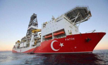 Χρειάζεται προσοχή η διαχείριση της κατάστασης με τις προκλήσεις της Τουρκίας εντός της Κυπριακής ΑΟΖ