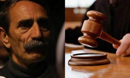 Θετική εξέλιξη η απελευθέρωση υπό όρους του Κούρδου αγωνιστή Τσερκέζ Κορκμάζ, αλλά ο αγώνας συνεχίζεται μέχρι την τελική δικαιοσύνη