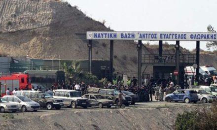 Οχτώ χρόνια από τη φονική έκρηξη στο Μαρί και ουδείς εκ των ενόχων πλήρωσε
