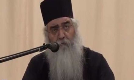 Αρχιεπίσκοπος και πολιτεία να διερευνήσουν τις αναφορές του Μητροπολίτη Μόρφου