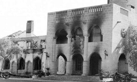 1974-2019 – Ακόμα η Κύπρος αιμορραγεί από την πληγή που άνοιξε το προδοτικό πραξικόπημα
