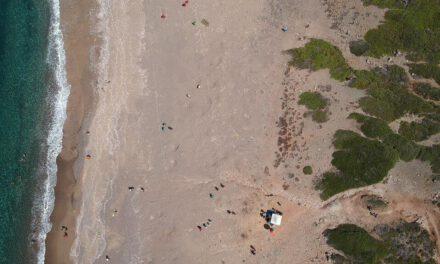 Η κυβέρνηση να στηρίξει τους κατοίκους της Ίνειας, χωρίς να καταστραφεί ο κόλπος της Λάρας