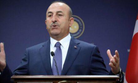 Πρόκληση προς την κυπριακή ηγεσία η συνέντευξη Τσαβούσογλου για Αμμόχωστο