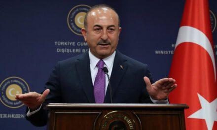 Οι δηλώσεις Τσαβούσογλου ξεκαθαρίζουν για όσους ζουν με ψευδαισθήσεις τη θέση της Τουρκίας για τις εγγυήσεις και τα στρατεύματα – Καταδικάζουμε την απόφαση για λειτουργία παράνομου προξενείου στην Αμμόχωστο
