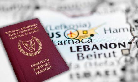 Διεθνές ρεζίλεμα της Κύπρου από τη βιομηχανία που έστησε η Κυβέρνηση με τα διαβατήρια