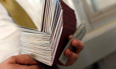 Να ανακληθούν άμεσα οι πολιτογραφήσεις των Καμποτιανών. Ο έλεγχος να είναι άμεσος και αποτελεσματικός για τις υπόλοιπες πολιτογραφήσεις.