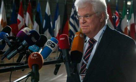Στηρίζουμε την πρόταση της Ρωσίας για διεθνή διάσκεψη όσον αφορά το άλυτο πρόβλημα του Κυπριακού